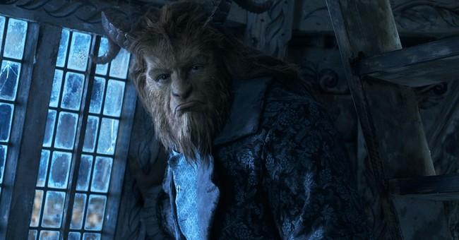 'Beauty's' Beast Dan Stevens breaks out behind the effects
