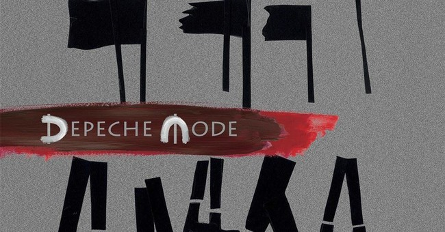 Depeche Mode hopes its new CD gets 'people to think a bit'