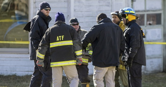 Authorities identify teen suspect in fire at Michigan mosque