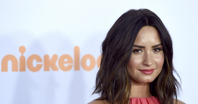 Demi Lovato on 5 years sober: 'It's been quite the journey'