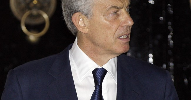 UK lawmakers: Not enough evidence to probe Blair over Iraq