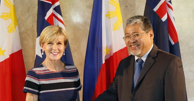 Australia calls for enforceable South China Sea pact soon