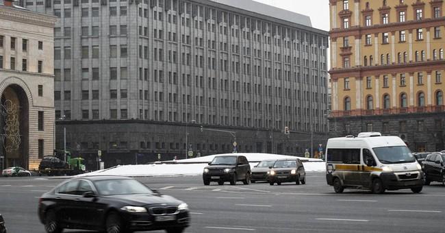Yahoo breach spotlights links between Russian spies, hackers