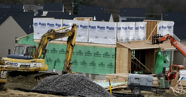 US housing starts rose in Feb., led by single-family homes