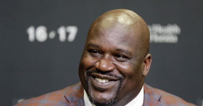 Shaq furnishes home of Atlanta girl who survived dog attack