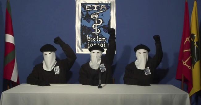 Activist: Basque separatist group ETA to disarm by April 8
