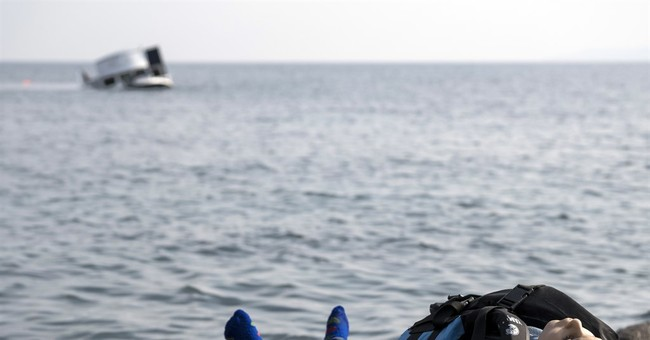UN: Risky sea crossings fuel sharp rise in migrant deaths