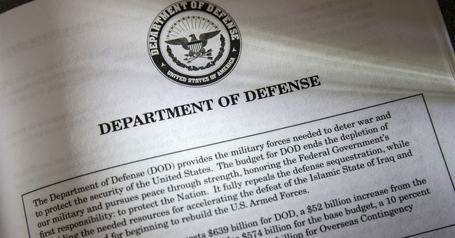 Trump's defense budget boost raises questions on strategy