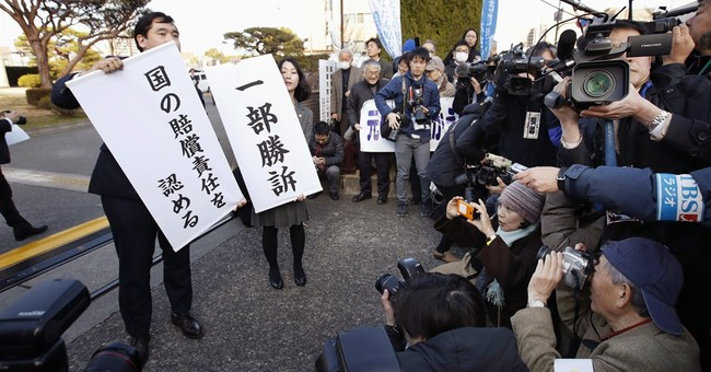 Court holds TEPCO, govt liable for Fukushima safety failures