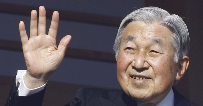 Japan's parliament proposes abdication law for emperor