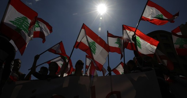 Tax hike, stagnant wages spark protests in Beirut