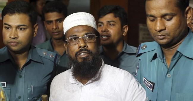 Bangladesh confirms death sentence for Islamist leader