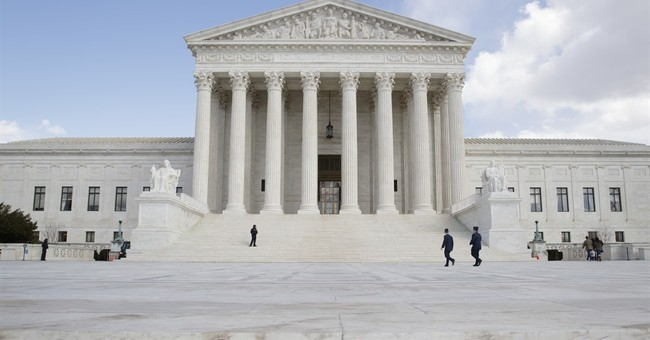 Justices to hear property rights dispute over family's land