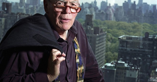 "A talk with Jimmy Breslin, New York's ""New Yorkiest"" writer"