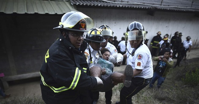 2 dead, several injured in riot at Guatemala prison