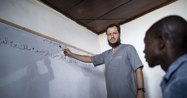 Syrians finding refuge in Africa as war at home grinds on