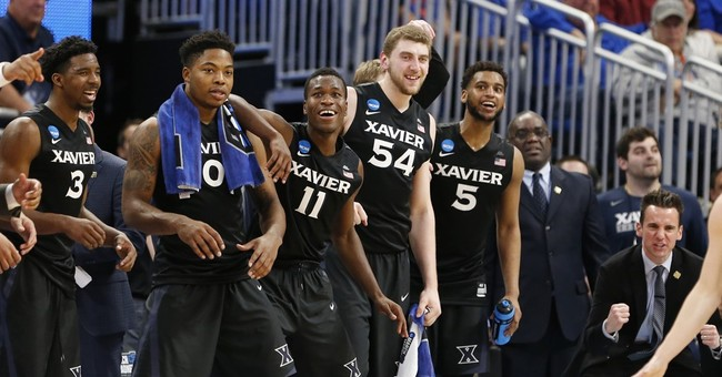 Jayhawks-Spartans among NCAA games to complete second round