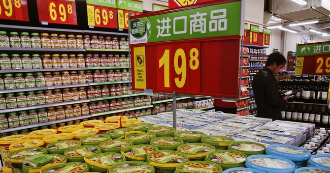 China's trading partners alarmed by food import controls