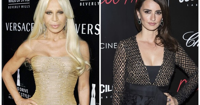 Penelope Cruz to play Versace in 'American Crime Story'