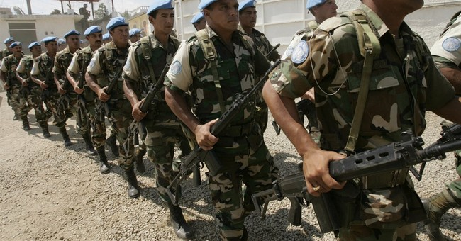 Uruguay pulling troops out of UN mission in Haiti