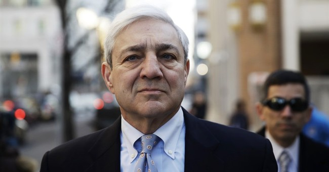 The Latest: 7 women, 5 men picked for Penn State jury