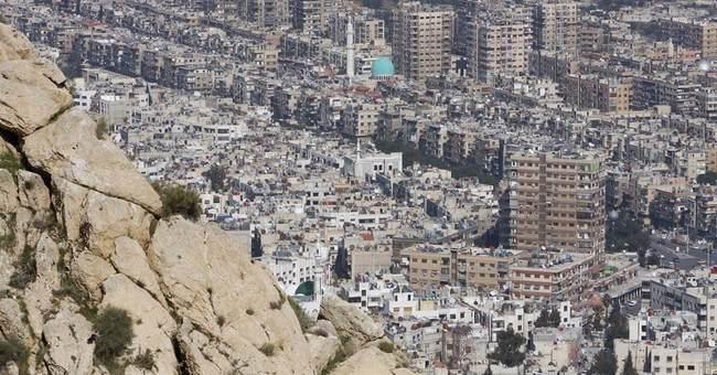 Al-Qaida steps up violence against Syrian government