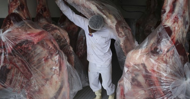 Brazil meat scandal deepens as China, EU, Chile bar imports