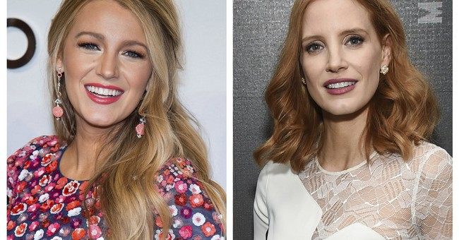 Variety to honor Jessica Chastain, Chelsea Clinton, others
