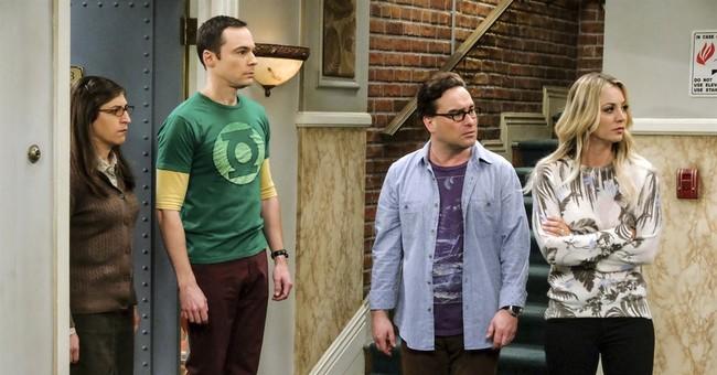 CBS reaches deal to keep 'Big Bang Theory' on air