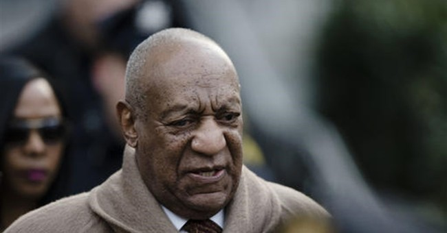 Cosby wants jury pool prescreened for bias before trial