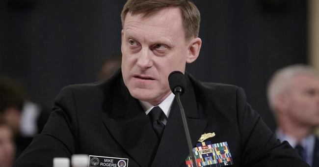 Comey: FBI probing Trump-Russia links, wiretap claims bogus