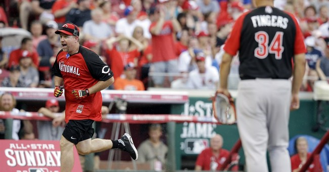 Former Reds All-Star Sean Casey to lead Opening Day parade