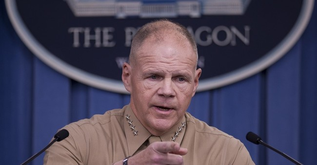 Battered by scandal, Marines issue new social media policy
