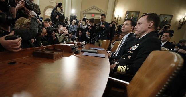Democrats blast FBI director after probe revelation