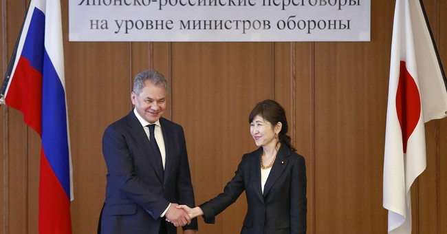 Japan, Russia bolster cooperation, urge NKorean restraint