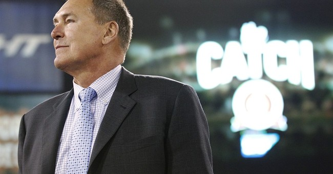 Dwight Clark says he has ALS, suspects football a cause