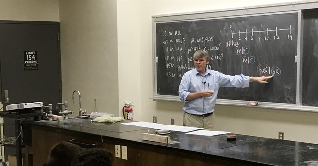 Republicans press professors to spend more time teaching