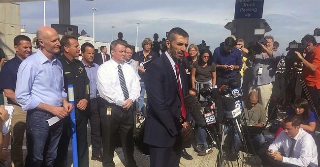 FBI agent who interrogated Saddam Hussein leads airport case
