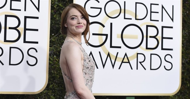 Emma Stone dedicates 'La La Land' win to fellow dreamers