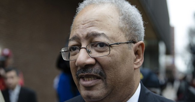 Former congressman seeks to delay prison term amid appeal