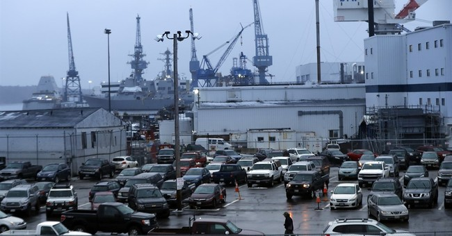 Navy, Trump planning biggest fleet expansion since Cold War