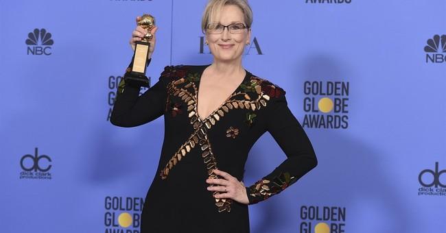 Meryl Streep overrated? Donald Trump picks a decorated star