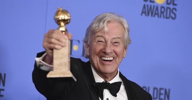 French thriller 'Elle' wins Globe for best foreign film