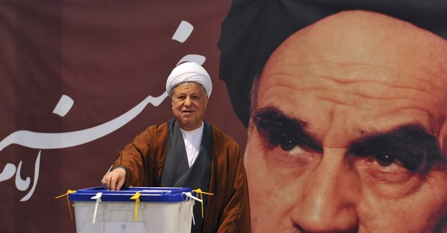 Rafsanjani, Iran leader whose life mirrored nation's, dies