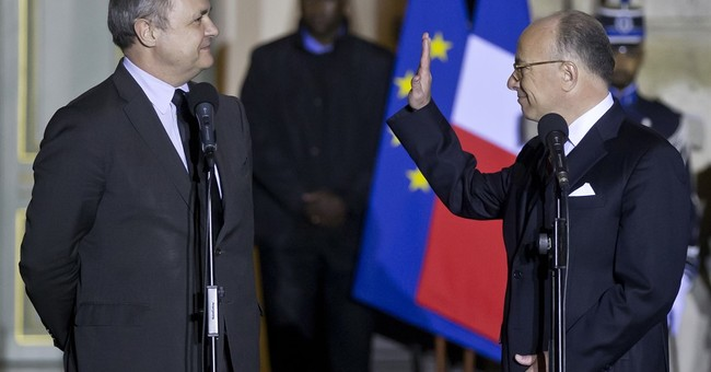 French security chief replaced by trade, tourism minister