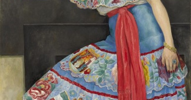 Diego Rivera to headline Sotheby's Latin American art sale