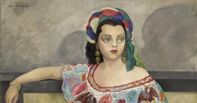 Diego Rivera to headline Sotheby's Latin American art sale