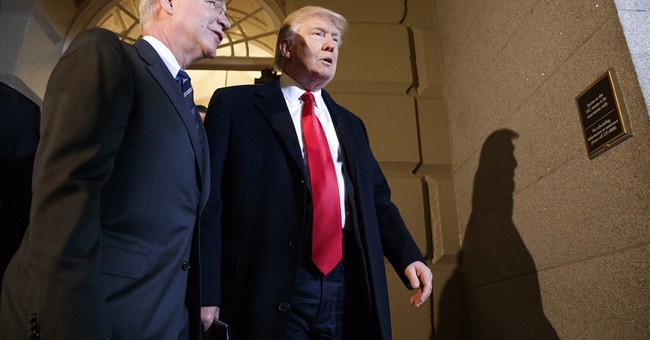 Trump warns GOP of political costs of rejecting health bill