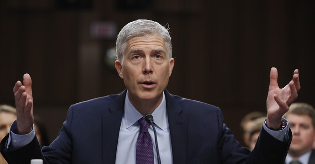 AP Explains: A doctrine in focus at Neil Gorsuch's hearings