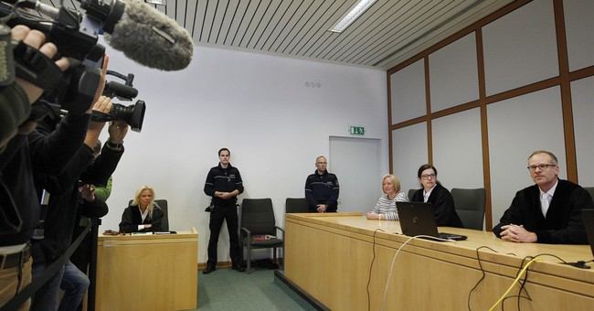 Germany: 3 teenagers convicted in bomb attack on Sikh temple